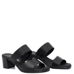 Πέδιλο shoe Step κωδ 840 Μαύρο