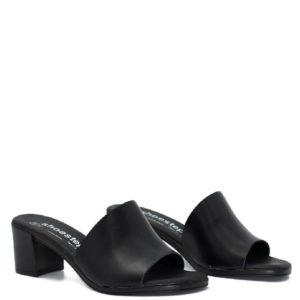 Πέδιλα shoe step κωδ 845 μαύρο
