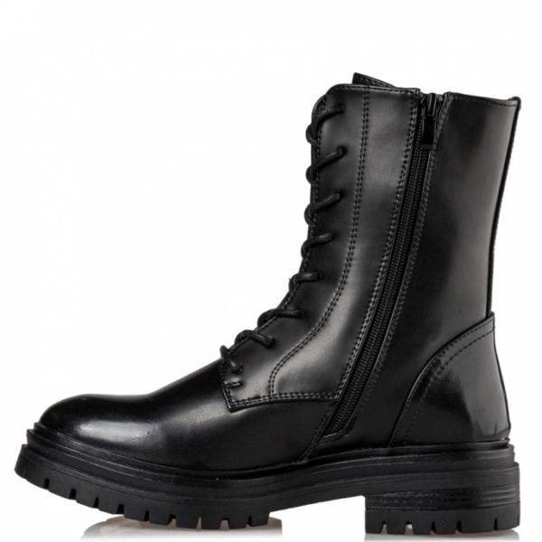Biker Booties V58-12061 black