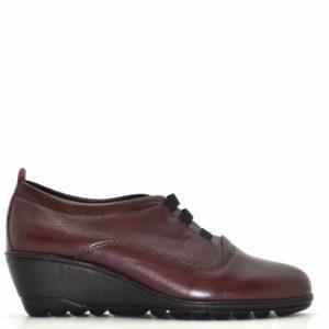 Δερμάτινα casual παπούτσια Nikolas 204