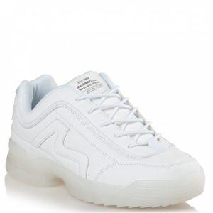 Sneaker Mairiboo M42-13830 Λευκό