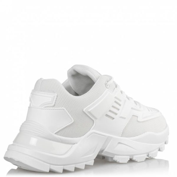 Sneaker Mairiboo M74-13825 Λευκό