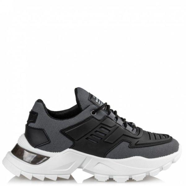 Sneaker Mairiboo M74-13825 Μαύρο