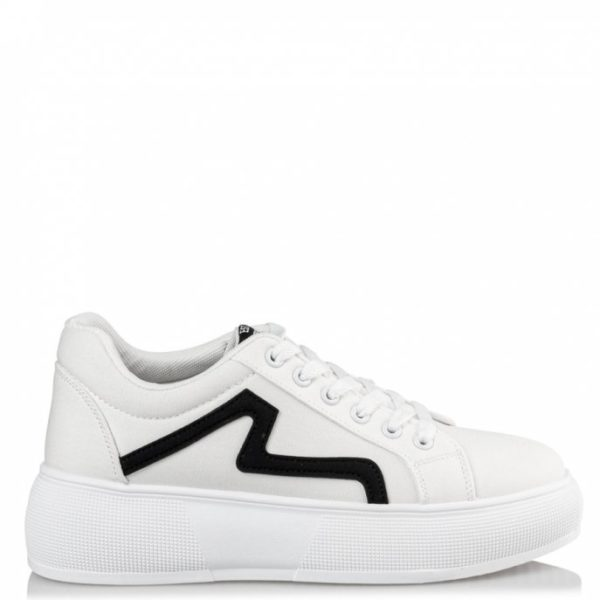 Sneaker Mairiboo M74-13826 Λευκό