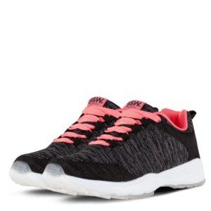 Sneaker B&W Μαύρο KV2 28107