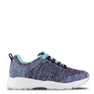 Sneaker B&W Μπλε KV2 28107